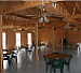 Rent a banquet hall for your wedding reception, campout, or retreat